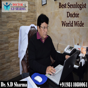 Sex Weakness   Sexual Weakness Treatment   Dr SD Sharma   Best Sexologist